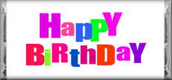 image relating to Free Printable Birthday Candy Bar Wrappers referred to as » 4 No cost Printable Pleased Birthday Sweet Bar